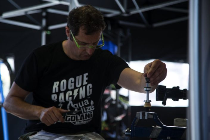 OFFICINA - Rogue Racing Downhill